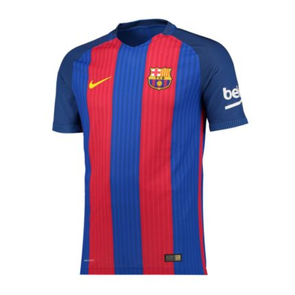 Maillot FC Barcelone authentique