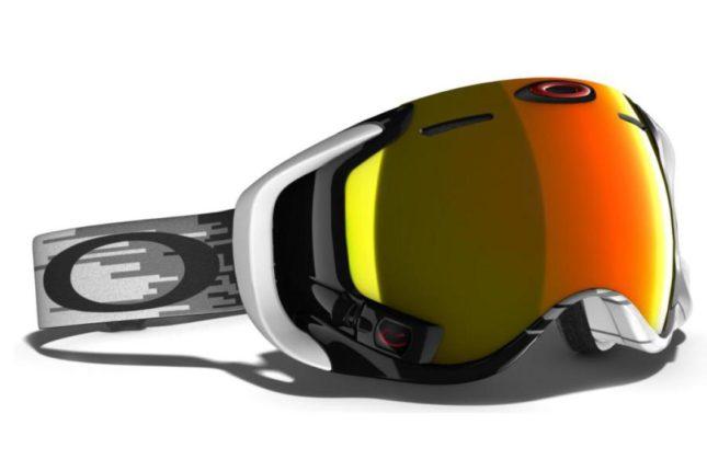 Snowleader - Masque de ski