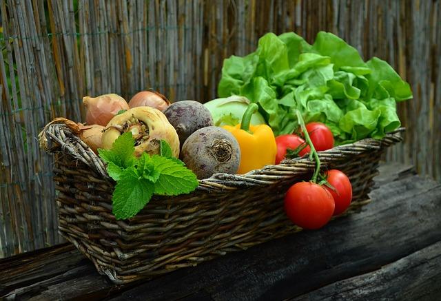 consommation produits biologiques