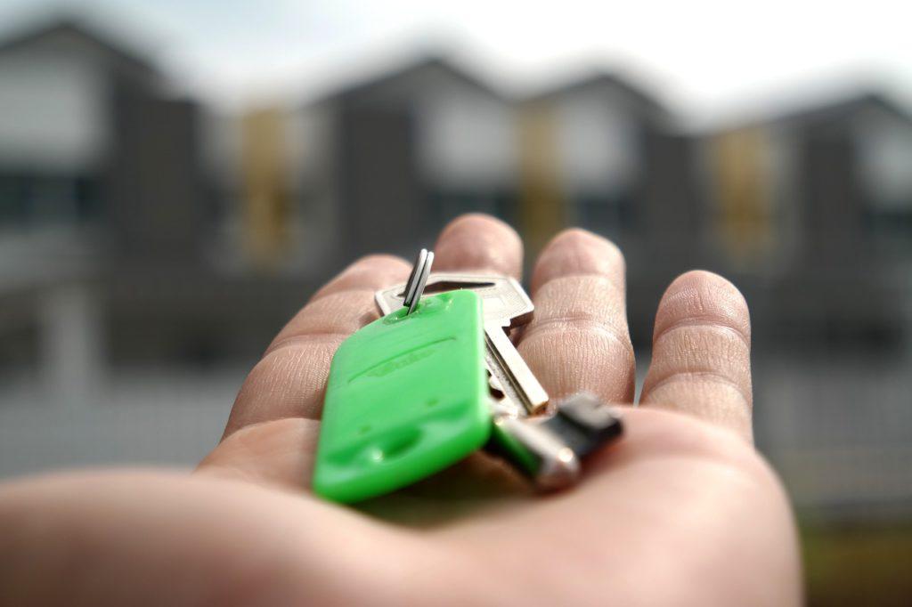 courtier prêt immobilier