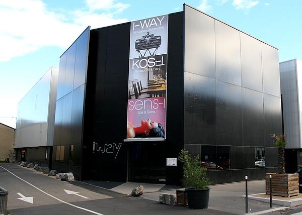 Iway-Team-Building