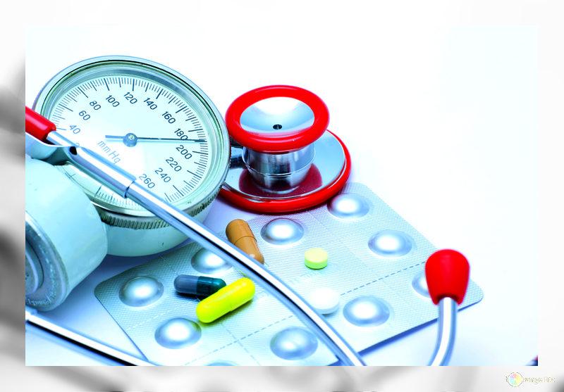 L'hypertension artérielle chez les personnes âgées..
