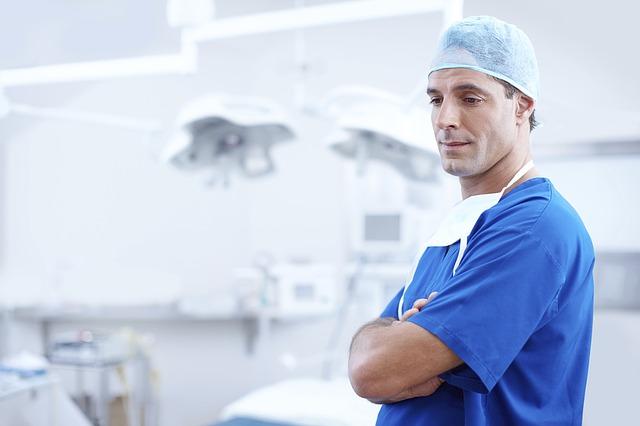 formation docteur proctologue