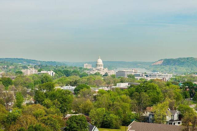 visite Arkansas