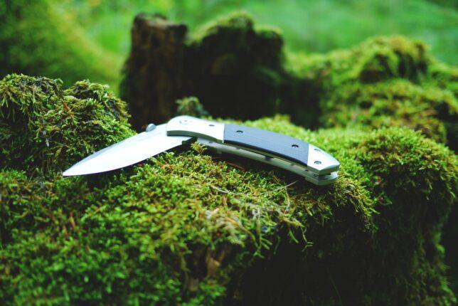Choisissez le meilleur couteau de chasse